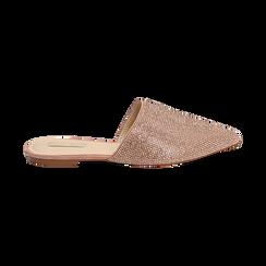 CALZATURA SABOT MICROFIBRA PIETRE RAOR, Chaussures, 154921861MPRAOR036, 001 preview