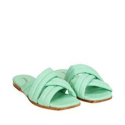 Zapatillas verdes, Primadonna, 17A132927EPVERD036, 002a