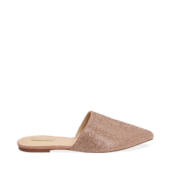 CALZATURA SABOT MICROFIBRA PIETRE RAOR, Zapatos, 154921861MPRAOR036, 001a