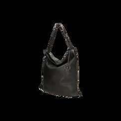 Grand sac noir bottalata, Primadonna, 16F502403ELNEROUNI, 002 preview