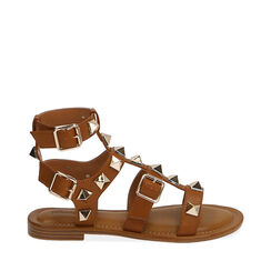 Sandales cage cuir, Primadonna, 174981022EPCOGN036, 001a