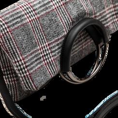 Pochette in tweed, Primadonna, 122900122TSNEGRUNI, 004 preview