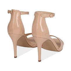 WOMEN SHOES SANDAL EP-PATENT NUDE, PROMOTIONS, 154901361VENUDE036, 004 preview