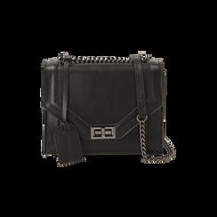 Petit sac noir, Primadonna, 165122952EPNEROUNI, 001 preview