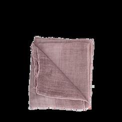 Pashmina rosa in tessuto , Abbigliamento, 14B404026TSROSA3XL, 001a