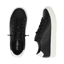 Zapatillas color negro, Zapatos, 162600308EPNERO035, 003 preview