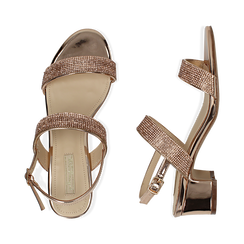 WOMEN SHOES SANDAL MIRROR RAOR, PROMOTIONS, 154942401SPRAOR036, 003 preview