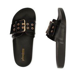 Chaussons noirs, Primadonna, 174700598EPNERO036, 003 preview