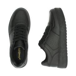 Sneakers nere , Primadonna, 170101907EPNERO035, 003 preview