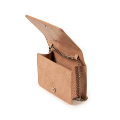 Petit sac nude en simili-cuir imprimé serpent, Sacs, 155122812PTNUDEUNI, 004 preview