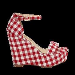 finest selection 0affd 64d9f Scarpe con Zeppa Estive | Primadonna Collection