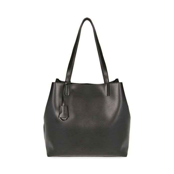 Grand sac abrasif noir, Primadonna, 163764100ABNEROUNI
