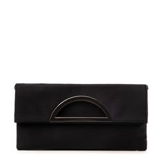 Pochette estensibile nera in lycra, Borse, 145108714LYNEROUNI, 001a