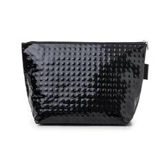 Pochette mare nera in vernice, Primadonna, 133322280VENEROUNI, 003 preview