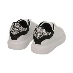 Zapatillas color blanco, Primadonna, 162602011EPBIAN, 004 preview