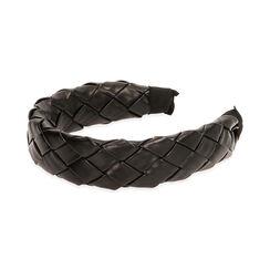 Bandeau tressé noir, Primadonna, 17B301483EPNEROUNI, 003 preview