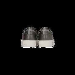 Sneakers canna di fucile con suola #followme, Scarpe, 122619062EPCANN, 003 preview