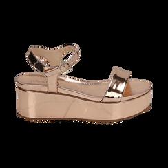 CALZATURA ZEPPA SPECCHIO RAOR, Chaussures, 154912301SPRAOR036, 001 preview