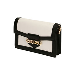 Petit sac noir/blanc, Primadonna, 172300784EPNEBIUNI, 002 preview