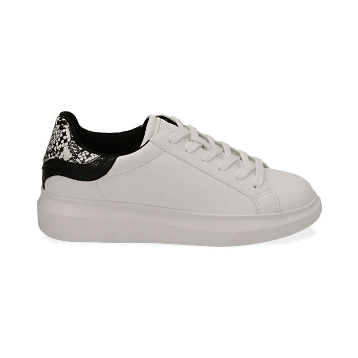 Zapatillas color blanco, Primadonna, 162602011EPBIAN