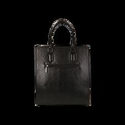 Sac noir imprimé vipère, Primadonna, 165700396EVNEROUNI, 003 preview