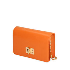 Petit sac orange, Primadonna, 175122947EPARANUNI, 002a