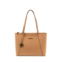 Maxi-bag nude, Borse, 155768941EPNUDEUNI, 001a