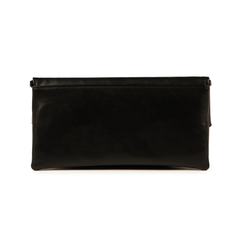 Pochette estensibile nera, Primadonna, 155108717EPNEROUNI, 003 preview
