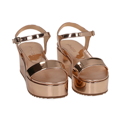 CALZATURA ZEPPA SPECCHIO RAOR, Zapatos, 154912301SPRAOR036, 002 preview