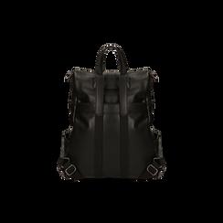 Sac à dos noir bottalato, Primadonna, 16F500014ELNEROUNI, 003 preview