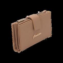Portafogli nude, Borse, 155122158EPNUDEUNI, 002 preview