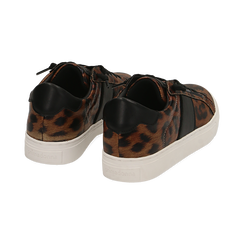 Sneakers leopard , Primadonna, 162619071EPLEMA035, 004 preview