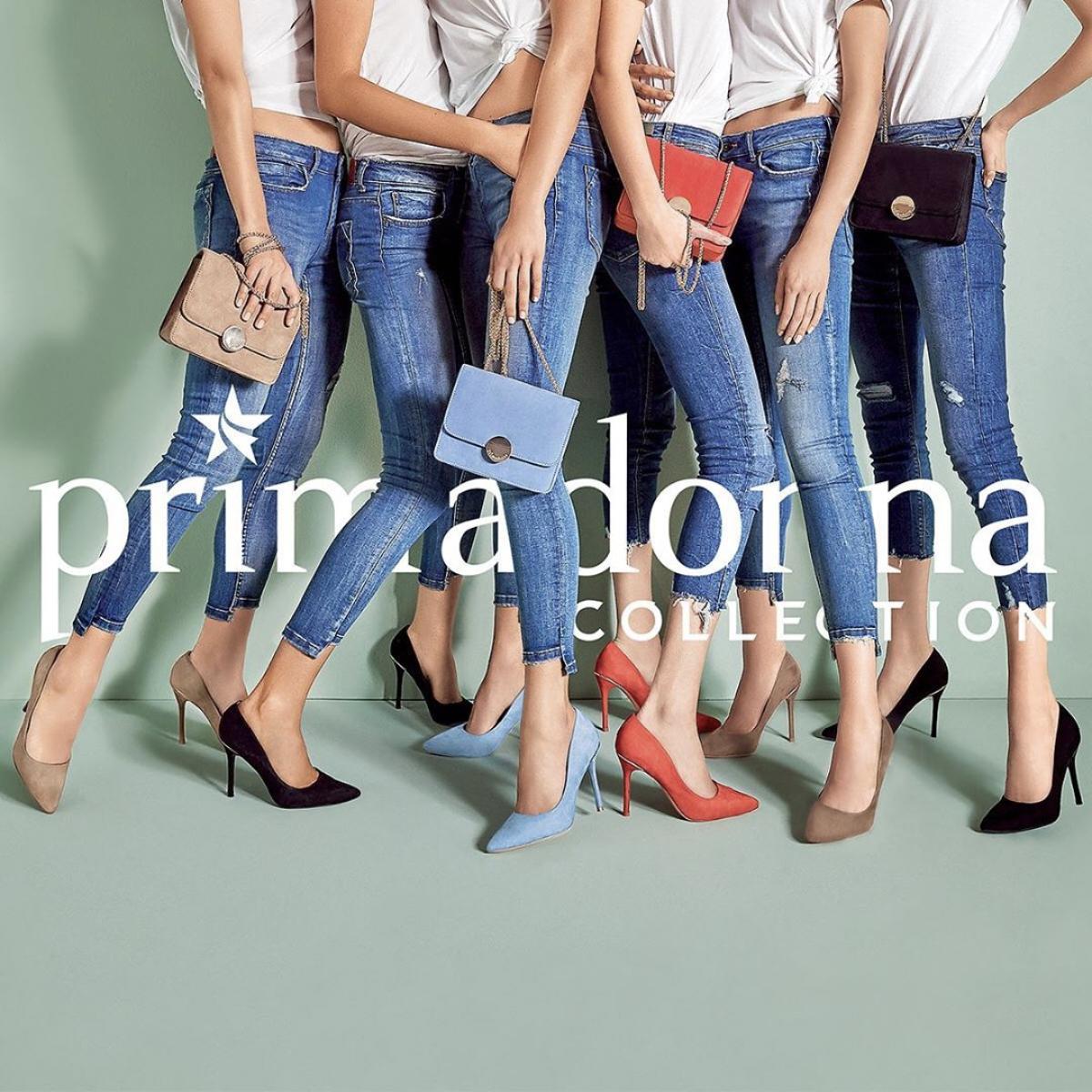 Instagram Primadonna Collection