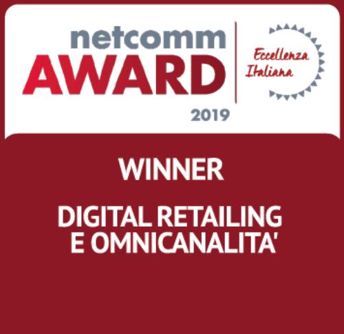 Netcomm Award
