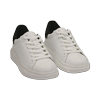 Sneakers bianco/nere