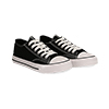 Sneakers nere in canvas