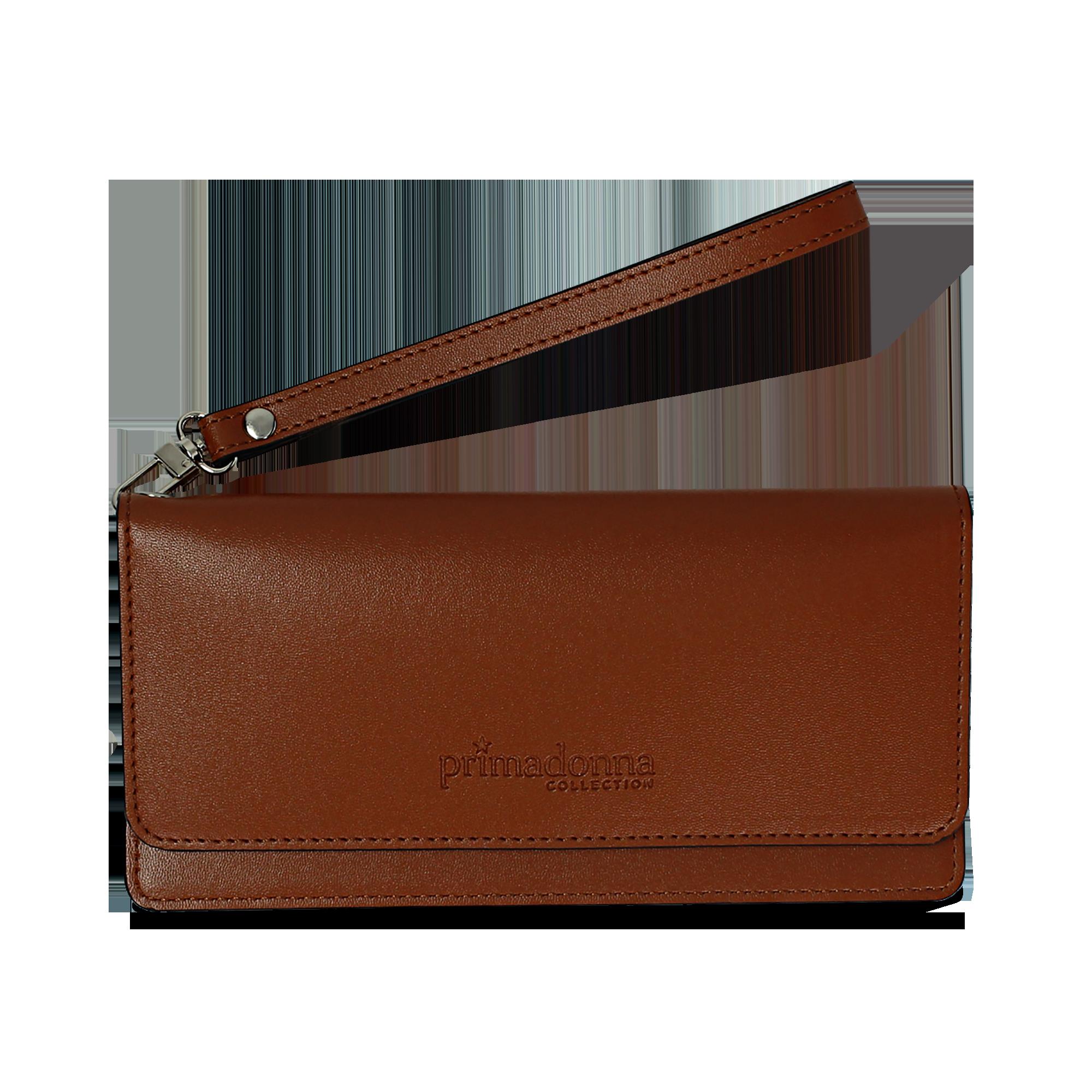 nuovo stile aba37 0d40a Portafoglio da Donna cuoio in eco-pelle | Primadonna Collection
