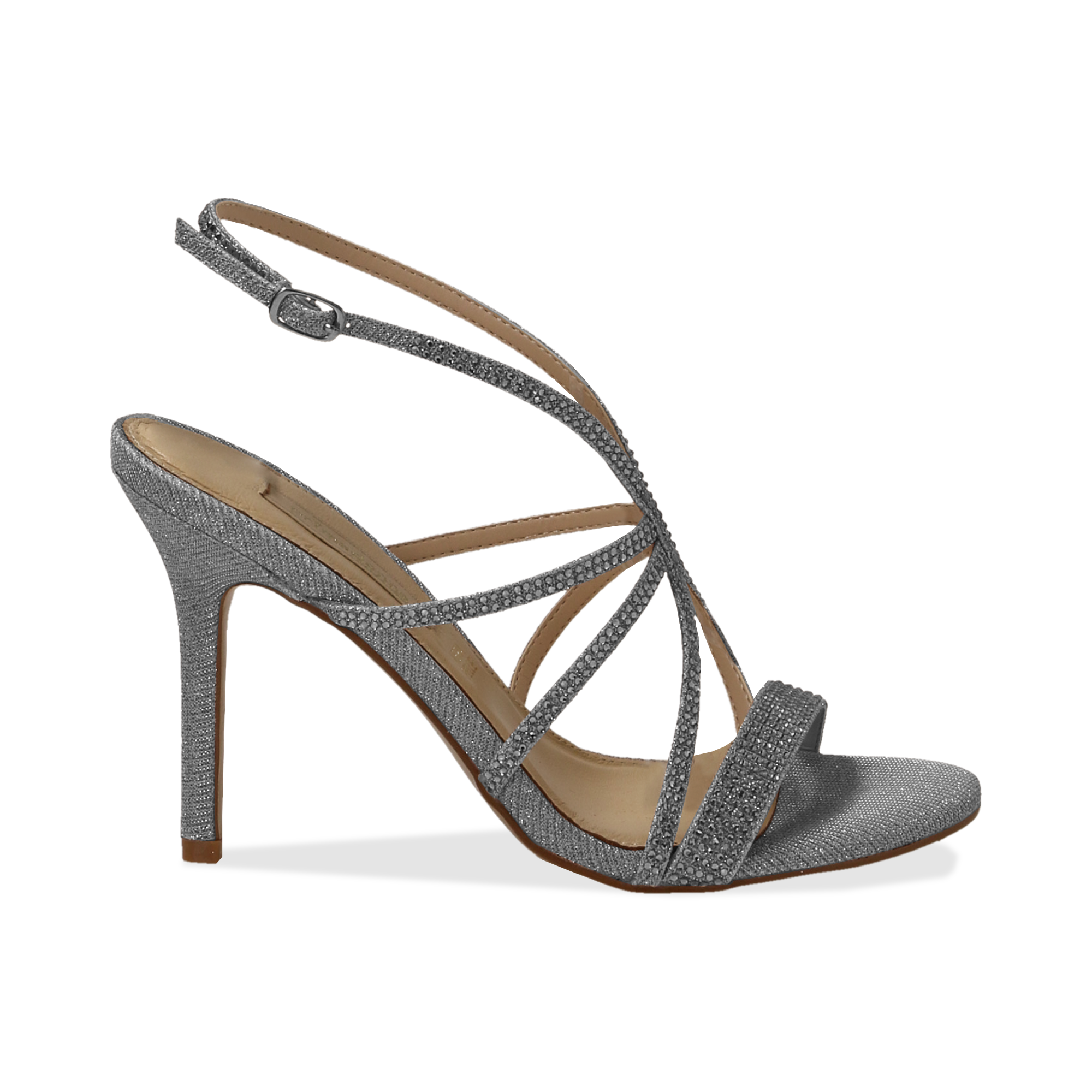 promo code c6262 27aa7 Sandali con Tacco da Donna | Primadonna Collection