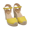 WOMEN SHOES ESPADRILLAS MICROFIBER GIAL