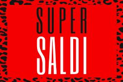 SUPER SALDI